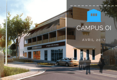 campus OI crowdfunding immobilier Raizers