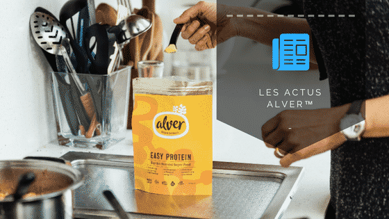 Actualités Alver start-up food tech